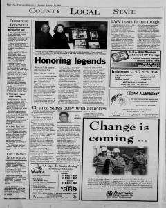 New Braunfels Herald Zeitung, January 11, 2001, Page 4