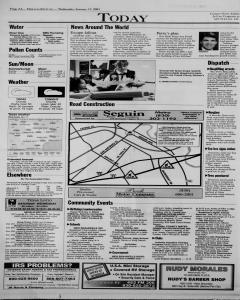 New Braunfels Herald Zeitung, January 17, 2001, Page 2