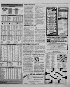 New Braunfels Herald Zeitung, January 17, 2001, Page 5