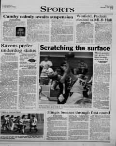 New Braunfels Herald Zeitung, January 17, 2001, Page 7