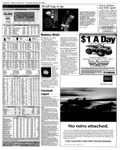New Braunfels Herald Zeitung, January 21, 2001, Page 8
