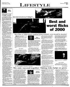 New Braunfels Herald Zeitung, January 21, 2001, Page 13
