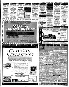 New Braunfels Herald Zeitung, January 21, 2001, Page 25