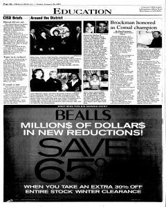 New Braunfels Herald Zeitung, January 26, 2001, Page 12