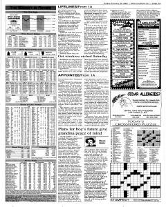 New Braunfels Herald Zeitung, January 26, 2001, Page 5