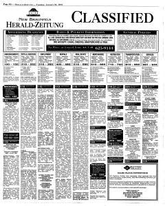 New Braunfels Herald Zeitung, January 30, 2001, Page 12