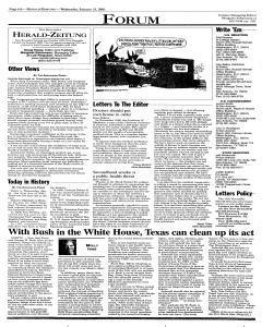 New Braunfels Herald Zeitung, January 31, 2001, Page 6