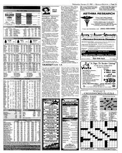 New Braunfels Herald Zeitung, January 31, 2001, Page 5