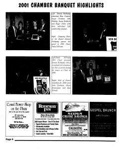 New Braunfels Herald Zeitung, February 01, 2001, Page 20