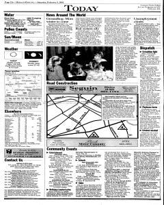 New Braunfels Herald Zeitung, February 03, 2001, Page 2