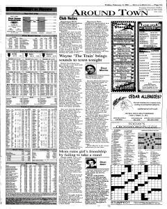 New Braunfels Herald Zeitung, February 09, 2001, Page 5