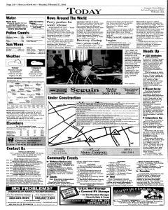 New Braunfels Herald Zeitung, February 27, 2001, Page 2