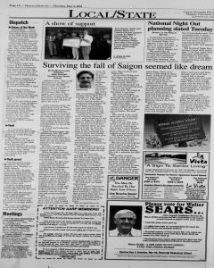 New Braunfels Herald Zeitung, May 03, 2001, Page 4