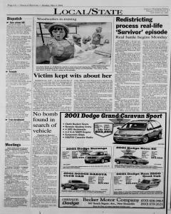 New Braunfels Herald Zeitung, May 06, 2001, Page 4