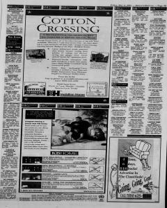 New Braunfels Herald Zeitung, May 11, 2001, Page 21