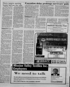 New Braunfels Herald Zeitung, May 13, 2001, Page 5