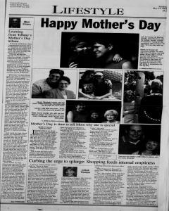 New Braunfels Herald Zeitung, May 13, 2001, Page 15