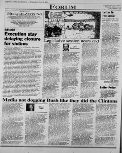 New Braunfels Herald Zeitung, May 16, 2001, Page 6