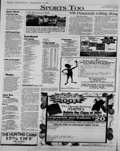 New Braunfels Herald Zeitung, May 16, 2001, Page 8
