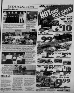 New Braunfels Herald Zeitung, May 17, 2001, Page 7