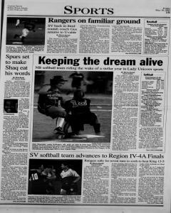 New Braunfels Herald Zeitung, May 18, 2001, Page 13