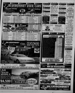 New Braunfels Herald Zeitung, May 18, 2001, Page 23