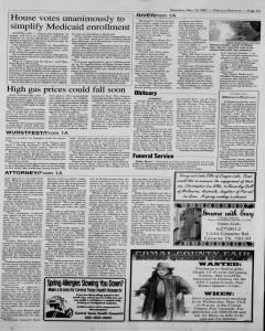 New Braunfels Herald Zeitung, May 19, 2001, Page 3