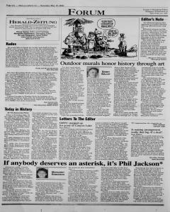 New Braunfels Herald Zeitung, May 19, 2001, Page 6