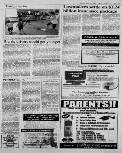 New Braunfels Herald Zeitung, May 20, 2001, Page 3