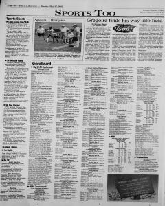 New Braunfels Herald Zeitung, May 22, 2001, Page 8