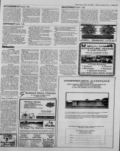 New Braunfels Herald Zeitung, May 30, 2001, Page 3