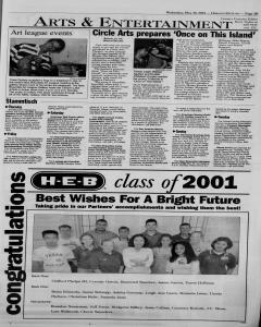 New Braunfels Herald Zeitung, May 30, 2001, Page 11