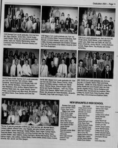 New Braunfels Herald Zeitung, May 30, 2001, Page 25