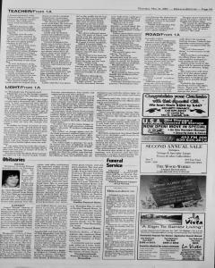 New Braunfels Herald Zeitung, May 31, 2001, Page 3
