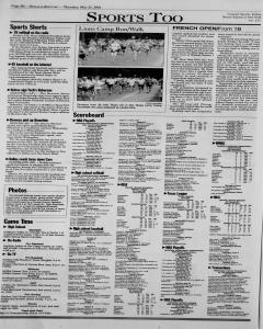 New Braunfels Herald Zeitung, May 31, 2001, Page 12