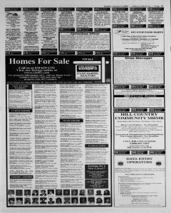 New Braunfels Herald Zeitung, January 05, 2003, Page 17