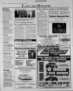 New Braunfels Herald Zeitung, January 10, 2003, Page 6