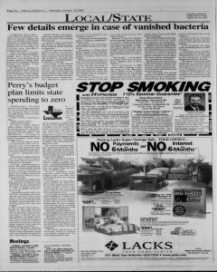 New Braunfels Herald Zeitung, January 18, 2003, Page 4