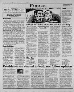 New Braunfels Herald Zeitung, January 18, 2003, Page 6