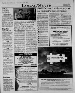 New Braunfels Herald Zeitung, January 19, 2003, Page 4