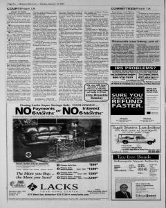 New Braunfels Herald Zeitung, January 19, 2003, Page 8