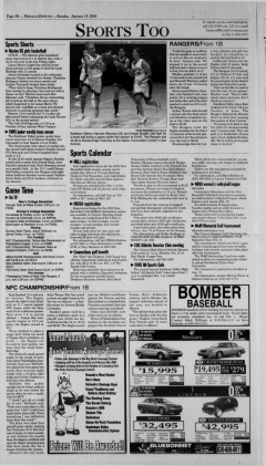 New Braunfels Herald Zeitung, January 19, 2003, Page 12