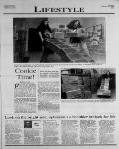 New Braunfels Herald Zeitung, January 19, 2003, Page 15