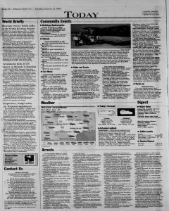 New Braunfels Herald Zeitung, January 21, 2003, Page 2