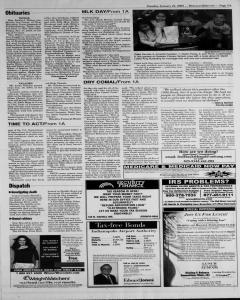 New Braunfels Herald Zeitung, January 21, 2003, Page 3