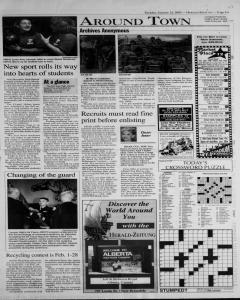 New Braunfels Herald Zeitung, January 21, 2003, Page 5