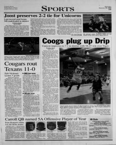 New Braunfels Herald Zeitung, January 25, 2003, Page 9