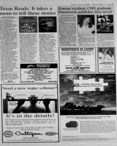 New Braunfels Herald Zeitung, January 26, 2003, Page 17