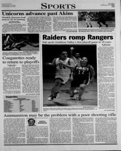New Braunfels Herald Zeitung, February 11, 2003, Page 7