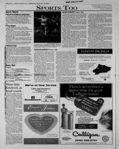 New Braunfels Herald Zeitung, February 12, 2003, Page 10